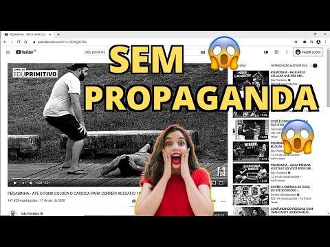 🔥 Tirar propagandas do YOUTUBE [ATUALIZADO] [2020] no PC 🔥
