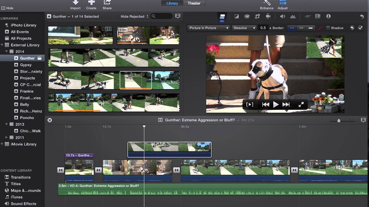 LIST OF BEST TOP 5 VIDEO EDITOR