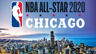 Run and Dunk 2020-02-14 All Star Game 2020 Preview