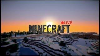 live Minecraft - Pocket Edition serie 2018