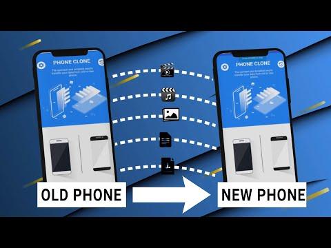 Klon Telefon Untuk Semua Android Telefon Tukar Apl Di Google Play
