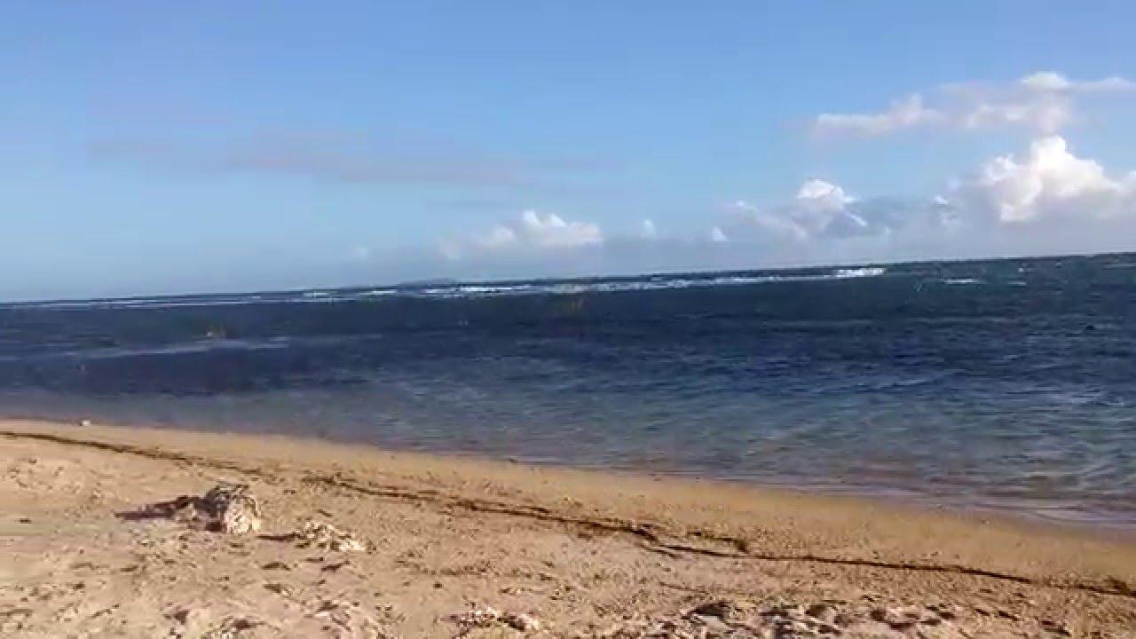 Puerto Rico Playa De Ponce Hd