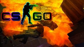 CS:GO - 0-18!!!! (Counter Strike: Funny Moments and Fails!)