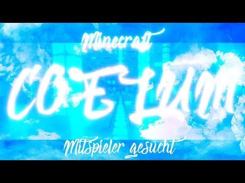 Minecraft Coelum [Kurzfilm]