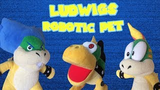 Ludwigs Robotic Pet