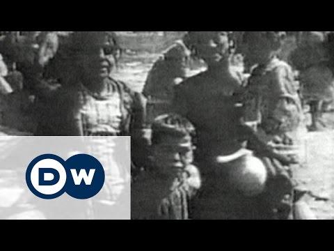 Берлин готов назвать массовые убийства армян в Османской империи геноцидом
