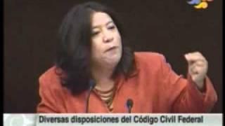 Dip. EnoÉ Margarita Uranga MuÑoz