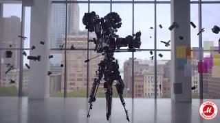 Камера LG V30+ как произведение искусства