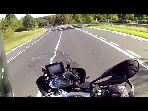 Luxembourg   BMW R 1200 GS