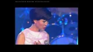 Роза Рымбаева-Как прежде мы вдвоем/The Winner Takes It All