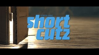 Shortcutz Xpress Faro: Promo #2 - Back to the Future