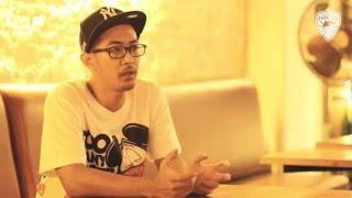 Bandung Street Lifestyle: Eone a.k.a DJ Evilcutz