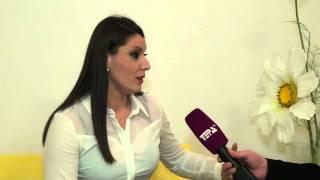 Tv Tera Bitola Statusot na zenata albanka vo denesnoto opstestvo 08 03