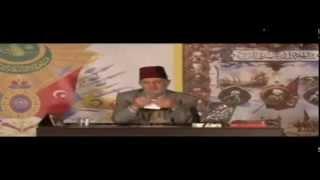 Kadir Mısıroğlu Ayasofya Gerçeğini Anlatıyor