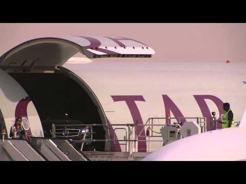 The Airbus A330-200F: continued cargo excellence