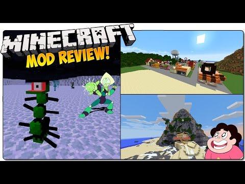 [1.7.10] Steven Universe World Mod Download | Minecraft Forum