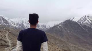 A Road Trip To Spiti Valley | Kaza | Chitkul | Kalpa | Pin Valley |Key Monastery | Himachal Pradesh