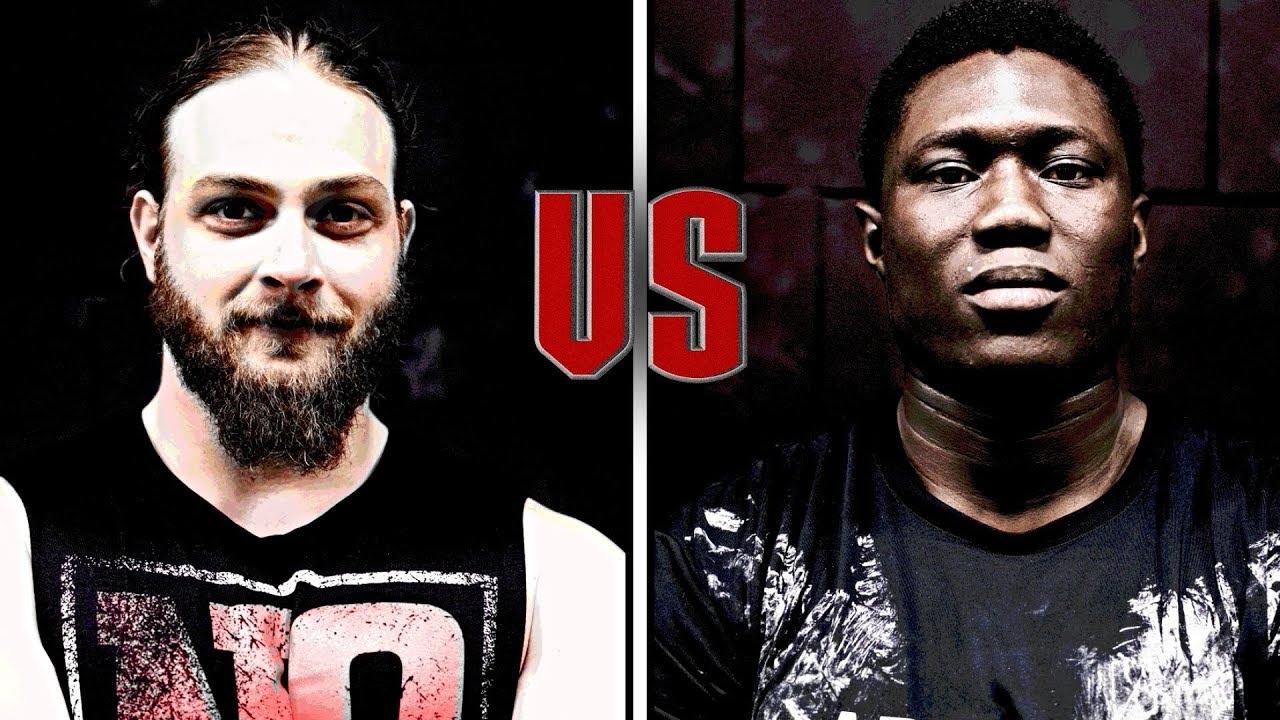 Tetzel VS John Gomez - Strength Wars League / Quarter Final #4