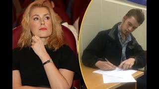 С СЫНОМ  Марии Шукшиной случилось страшное! - В это трудно поверить!