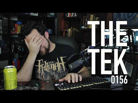 The Tek 0156: Intel Finally Admits to Rigging Benchmark Results