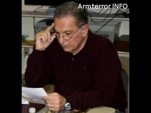 Armenian Terrorists at Work in U S Part1