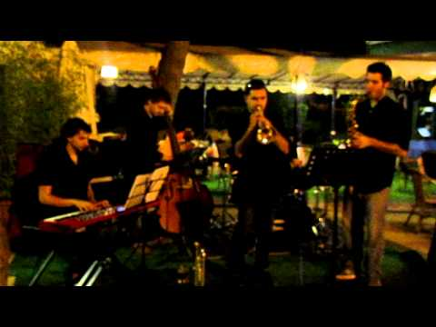 Música en directo - Restaurante Butarque II