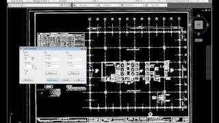 AutoCAD Raster Design Image Cleanup
