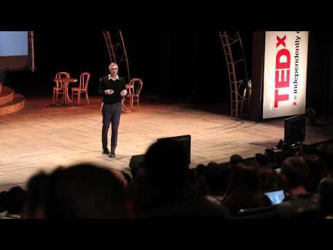The MicroConsignment Model: Greg Van Kirk at TEDxBYU