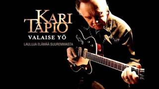 Kari Tapio Valoon päin+Sanat