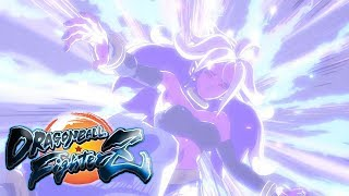 Dragon Ball FighterZ Storymode #10