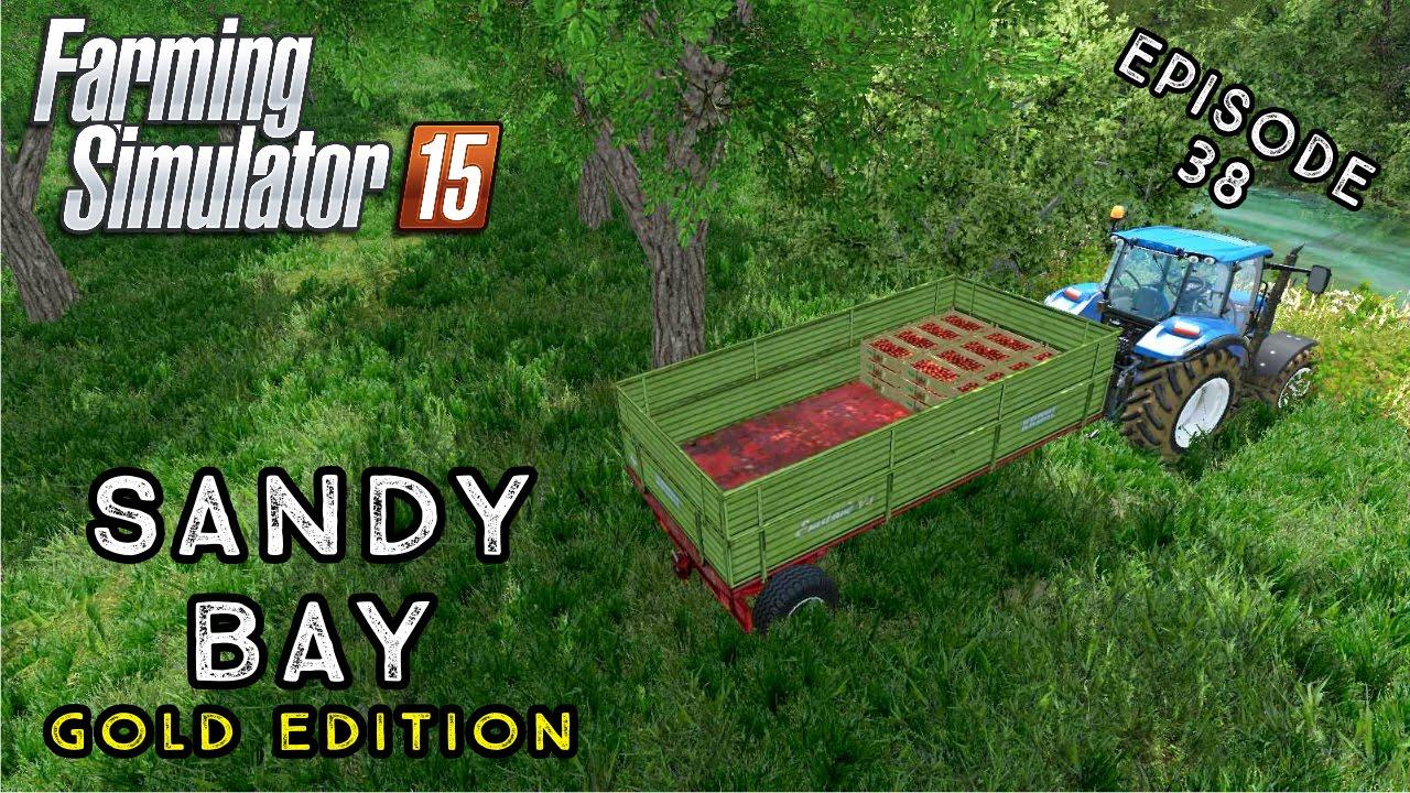 как вести деньги в игру farming simulator 15