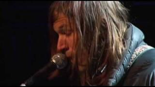 Evan Dando - No Backbone live 01/30/10 New York, NY Lemonheads