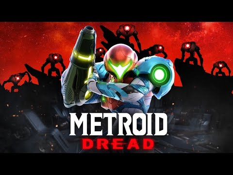 Download Metroid Dread - LET'S PLAY FR #1