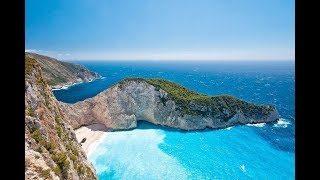 ZAKYNTHOS GREECE JUNE 2018