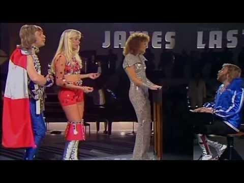 ABBA  HONEY HONEY ( SUPERB QUALITY HD )