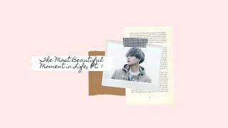 Baixar BTS (방탄소년단) - INTRO : The Most Beautiful Moment In Life Pt.1 (화양연화) (1 Hour Loop)