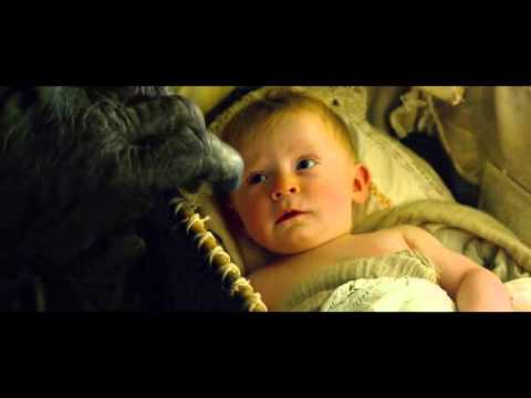 Legenda lui Tarzan trailer 2 subtitrat in romana