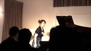 Strauss/Grünfeld - Soirée de Vienne  (Miyuki Maruyama/piano) ウィーンの夜会 シュトラウス‐グリュンフェルト