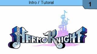 HarmoKnight - Introduction / Tutorial
