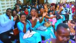 Rev. Daniel mgogo - Vibinti malaya vipepo vimejaa kanisani/Mwenyekiti anakula mwanakwaya/vina kulana