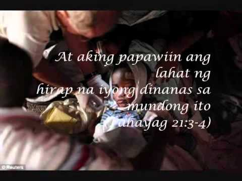 Fathers Love Letter (tagalog version)