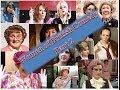 Women of British Comedy - Part 2