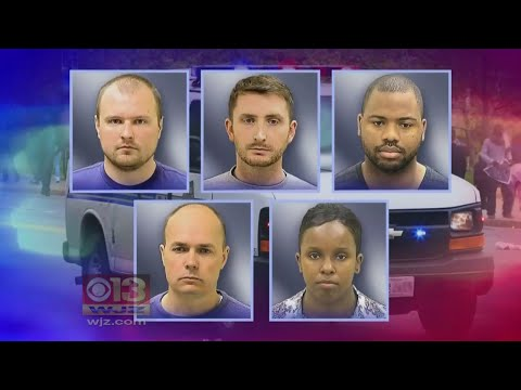 Court To Hear Bid To Dismiss Lawsuit In Freddie Gray Case
