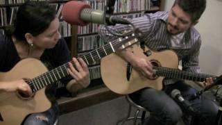 Rodrigo y Gabriela - Hanuman - Live at Lightning 100