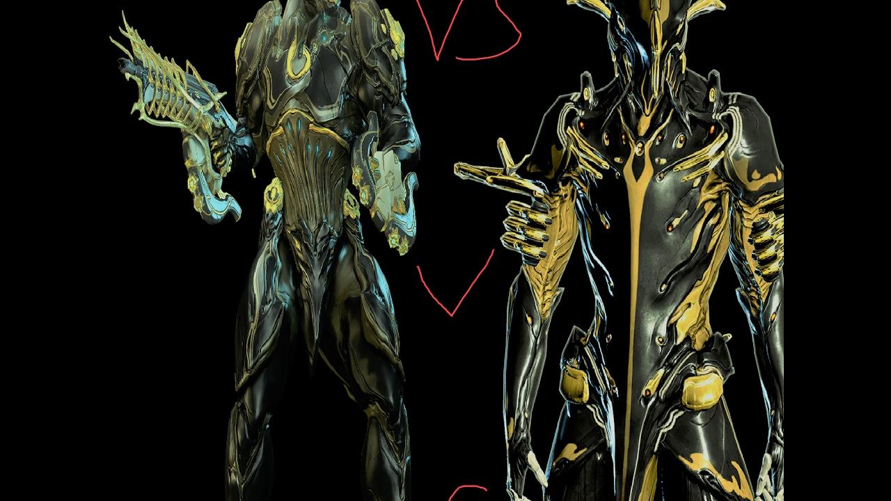volt prime vs rhino prime warframe 5 youtube Warframe Volt Prime Art volt prime vs rhino prime warframe 5
