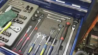 tool box tour