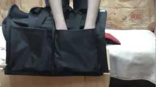 Двухсекционные сумки для собак и кошек на ZooStar.com.ua