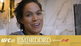 UFC 213 Embedded: Vlog Series - Episode 3