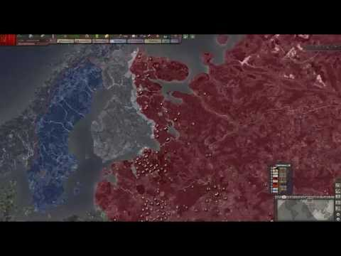 HOI3+BI - Part 8 - The phoney war on the Eastern Front