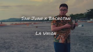San Juan amp; Bacnotan La Union  Travel Video 004